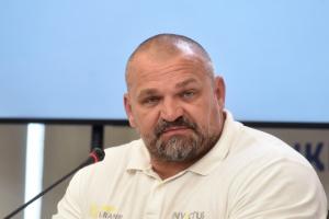 ЦИК признала Вирастюка избранным народным депутатом - ОПОРА