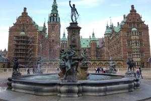 Скандинавия глазами организованного туриста: Дания
