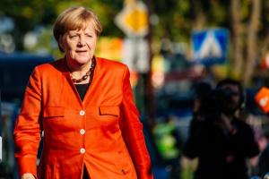 Саміт «нормандської четвірки» відбудеться в Парижі — Меркель