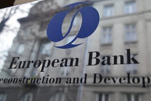 Падіння економіки в Україні не є критичним - ЄБРР