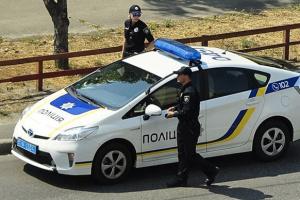 Патрульна поліція недоукомлектована на 26%