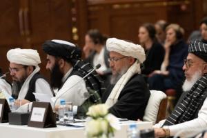 """Війна в Афганістані: США і """"Талібан"""" почали черговий раунд мирних переговорів"""