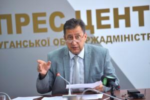 Глава Луганщины высказался за создание офиса UNICEF в Северодонецке