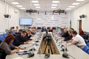 Державно-конфесійна та етнонаціональна політика в Україні: підсумки й виклики. Експертне засідання