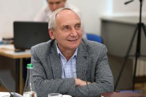 Козловский рассказал, как переосмыслил счастье в подвалах «ДНР» - Национальный круглый стол