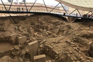 Как археологическое открытие на востоке Турции «переписало» историю человечества