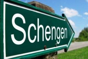 Schengen visa applications in Ukraine remain large despite visa-free regime