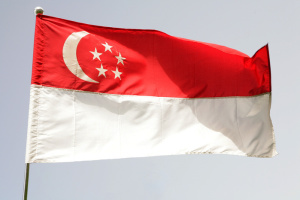 Ukraine, Singapore sign protocol on avoidance of double taxation