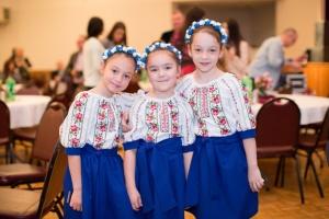 Українська академія танцю у США шукає таланти