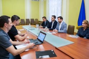 Євросоюз перевіряє готовність України до єдиного цифрового ринку
