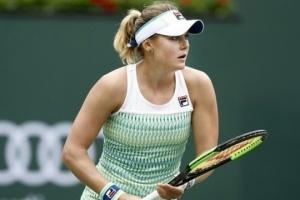 Стала известна соперница Козловой в основной сетке турнира WTA в Бронксе