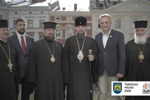 Треба багато зробити, аби всі українці були у ПЦУ - Епіфаній