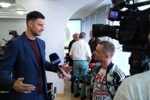 В Україні відроджено Федерацію гандболу Криму