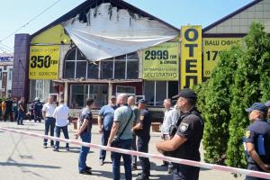 В Одеській області перевірять усі готелі