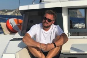 Олександр Пономарьов звинувачує американського виконавця в плагіаті