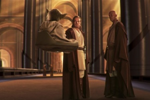 Про Обі-Вана Кенобі знімуть серіал, у головній ролі - знову МакГрегор
