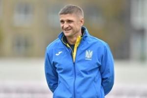 Збірна України з футболу U18 проведе три матчі на турнірі в Чехії