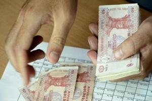 В Молдове нашли пенсионера, получающего пенсию в €11,5 тысячи