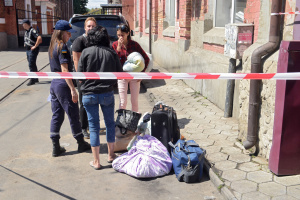 Tragedy in Odesa: Police identify 8 out of 9 victims of hotel fire