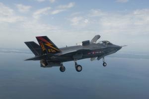 Японія закупить у США 42 винищувачі-невидимки F-35В