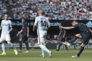 «Реал» обыграл «Сельту» на старте Ла Лиги