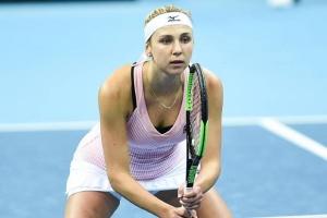 Надія Кіченок вийшла у фінал кваліфікації на турнірі WTA в Нью-Йорку