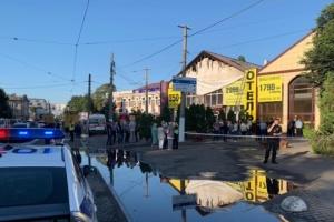 """Пожежа в """"Токіо-Стар"""": сьогодні на Одещині день жалоби за загиблими"""