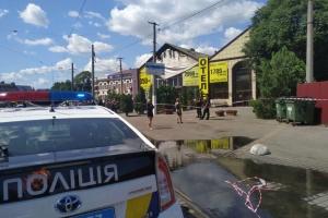 """Двох загиблих у """"Токіо Стар"""" досі не упізнали - поліція"""