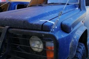 Справу про стрілянину прикордонників при затриманні авто на Буковині передали ДБР