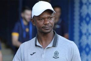 «Олімпік» звільнив головного тренера Жуліо Сезара – ЗМІ