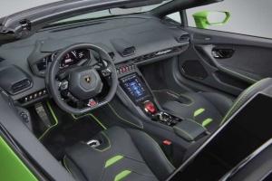 Lamborghini выпустит два новых суперкара