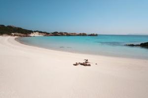 Французькі туристи можуть сісти в Італії на шість років за 40 кілограмів піску