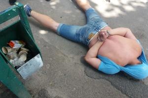 У Коростені затримали іноземця, який викрав українку