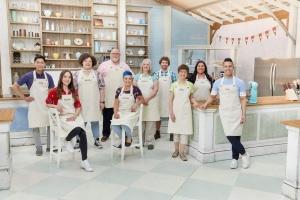 Українська кондитерка змагатиметься за перемогу у популярному кулінарному телешоу в Канаді