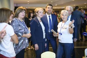 Україна потрапила у світовий тренд освітніх змін — Гриневич