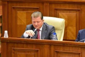 В Молдове избрали нового председателя Конституционного суда