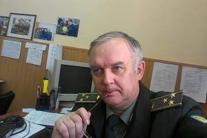 """""""Зрада"""" у соцмережах: харківський офіцер шокований ситуацією і готовий дати пояснення"""