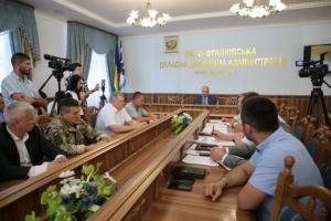 """На Івано-Франківщині планують відновити """"митний експеримент"""" для ремонту доріг"""