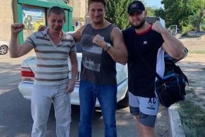 """Фигурантов """"дела 2 мая"""" отпустили под залог"""