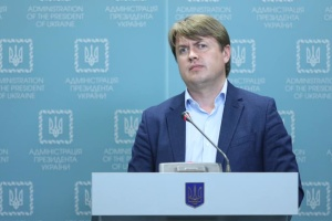 Герус не чув, щоб хтось пропонував іншого керівника Нафтогазу крім Коболєва