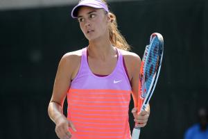 Калініна програла на старті кваліфікації Відкритого чемпіонату США з тенісу