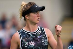 Світоліна і Монфіс готуються до старту на US Open
