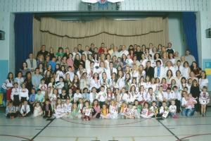 Школа ім.Юрія Липи в Торонто оголошує набір учнів на новий навчальний рік