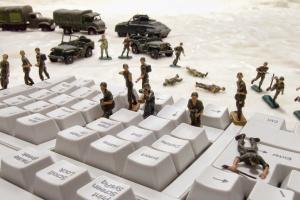 Россия отвечает почти за три четверти операций влияния в интернете
