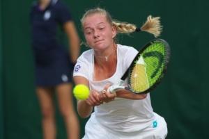 Украинка победила на старте престижного юношеского турнира ITF в США