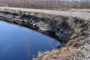 """Очищення """"озера"""" отруйних фільтратів Грибовицького звалища розпочнеться восени"""