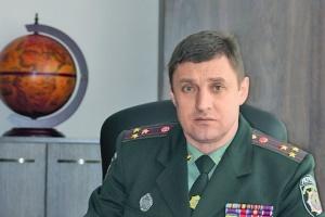 Мін'юст звільнив ректора Академії пенітенціарної служби