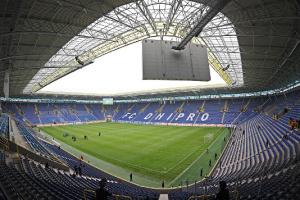 Стартував продаж квитків на товариський матч Україна — Нігерія
