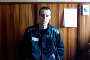 """""""Охоронець Яроша"""" оголосив голодування у колонії РФ"""