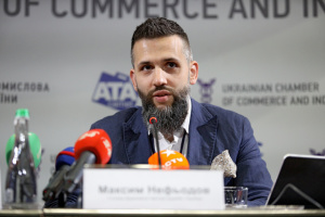 """Нефьодов: Усі, хто пропонує """"вирішити питання"""" за гроші від мого імені, - аферисти"""